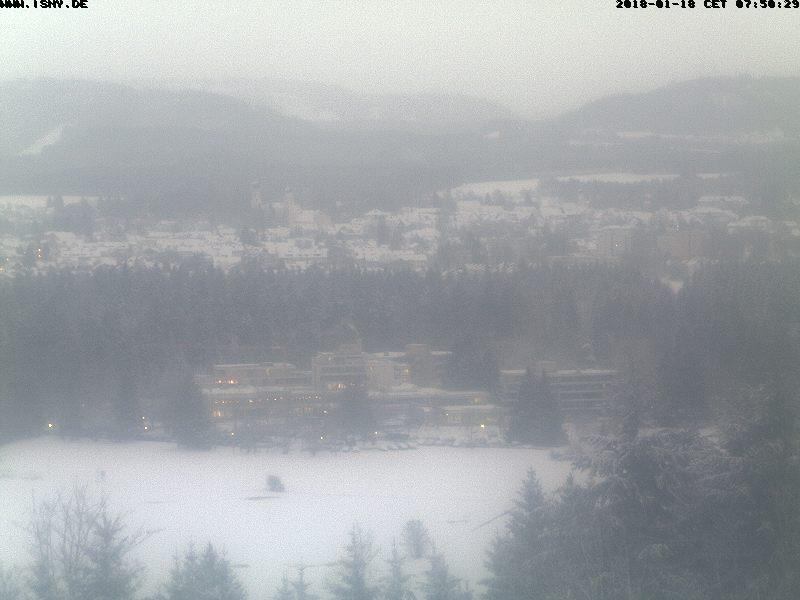 Isny - Menzelhofer Berg